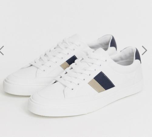 sneakers pour l'été