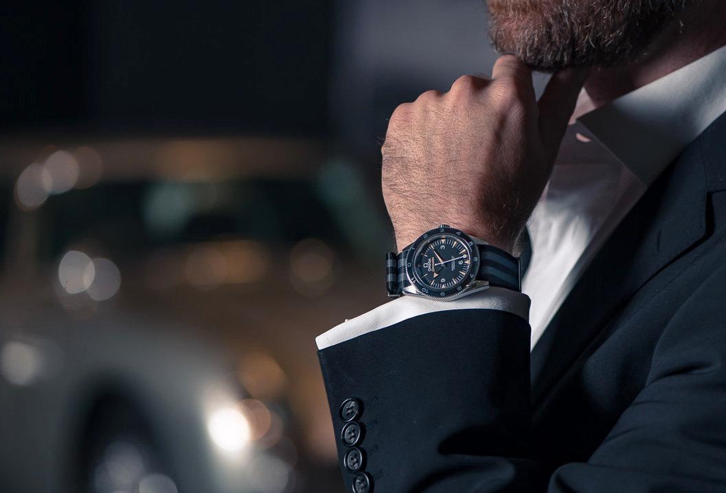 belles montres homme occasion