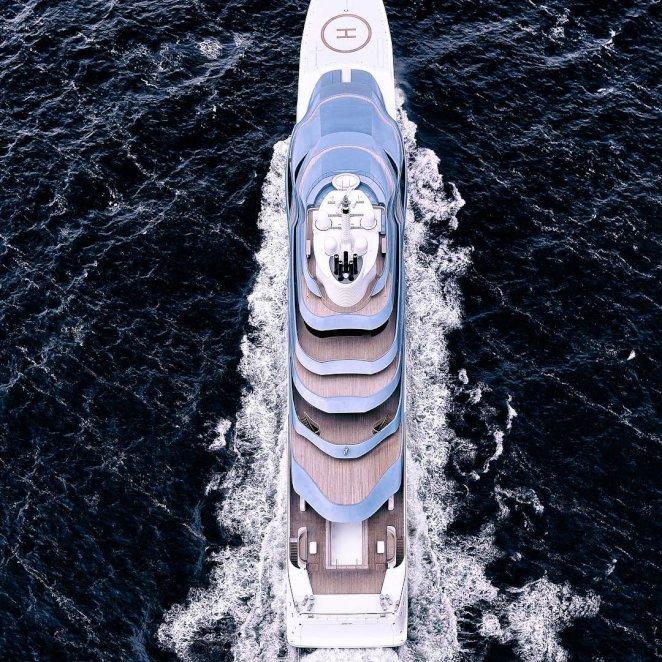 top plus beaux yacht du monde jubilee