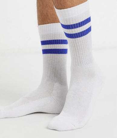 asos-design-chaussettes-rayure-bleue-look-de-la-semaine