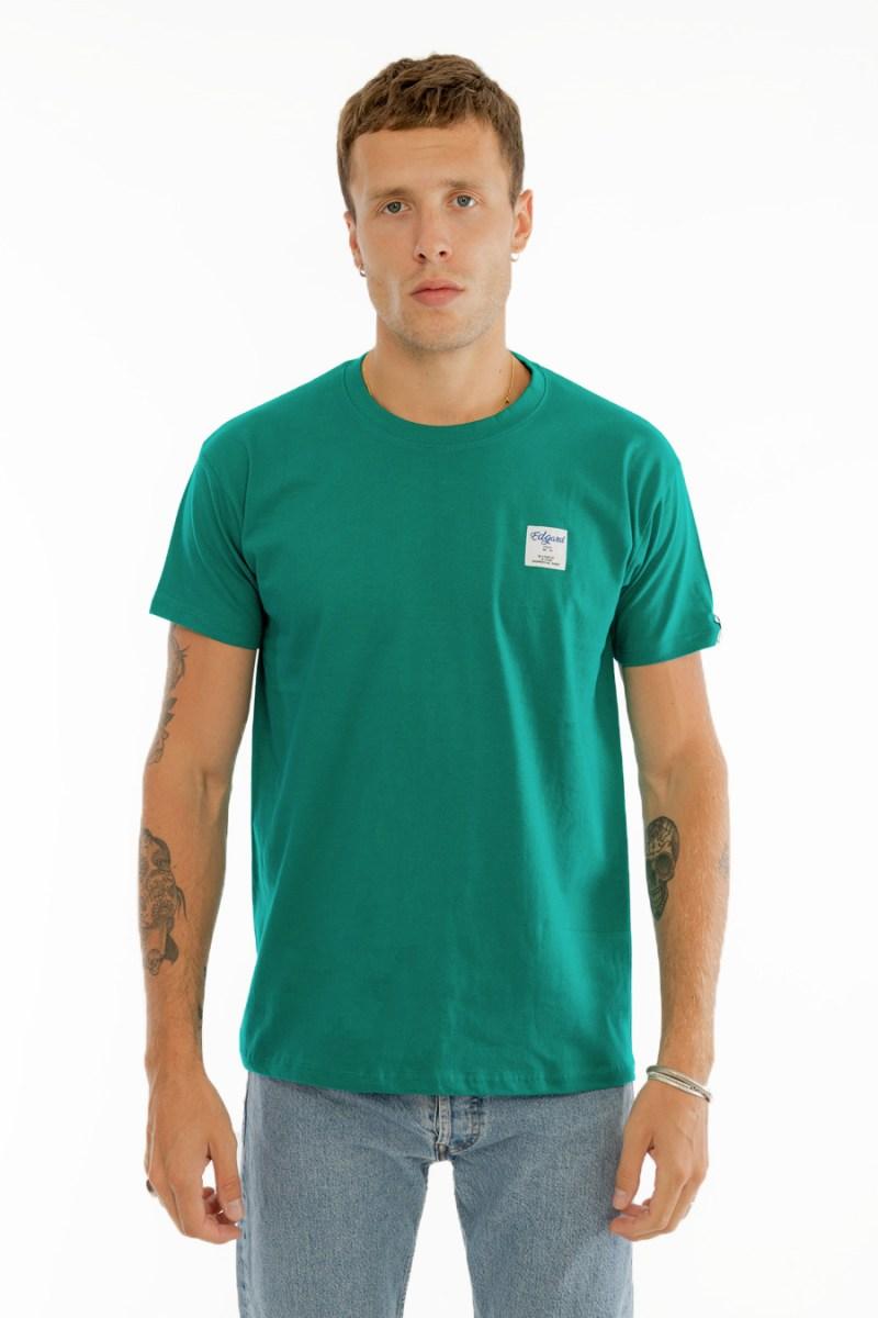 Tee-shirt homme made in France Edgard Paris