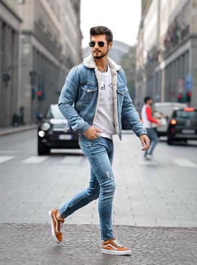 choisir la coupe de son jean skinny