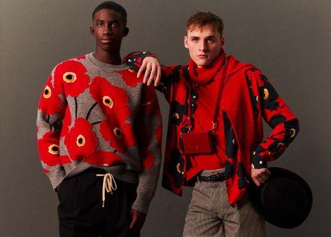 mode homme dernière collection ami