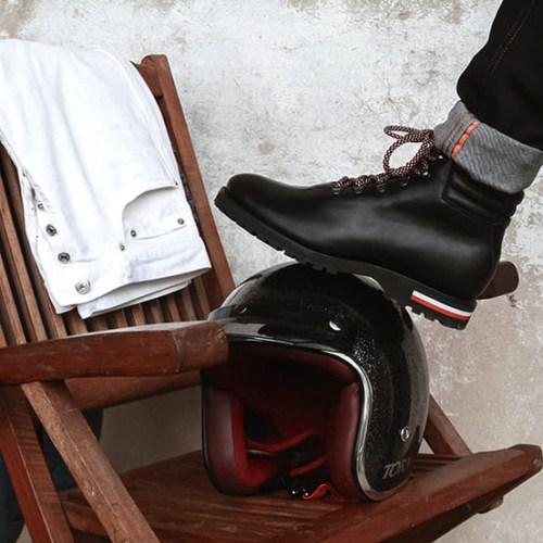 chaussures qualité maison hardrige homme avis