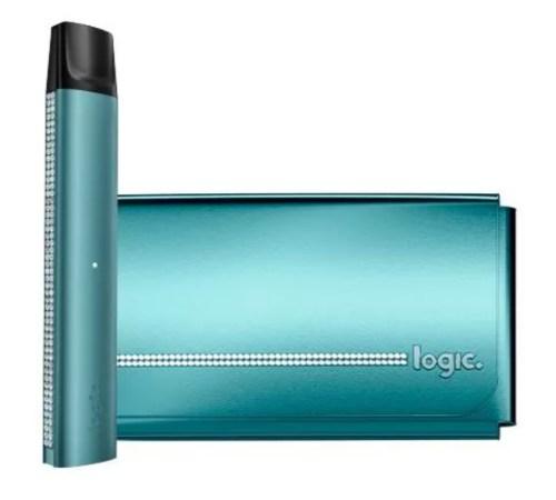 logic compact édition limitée cigarette électronique