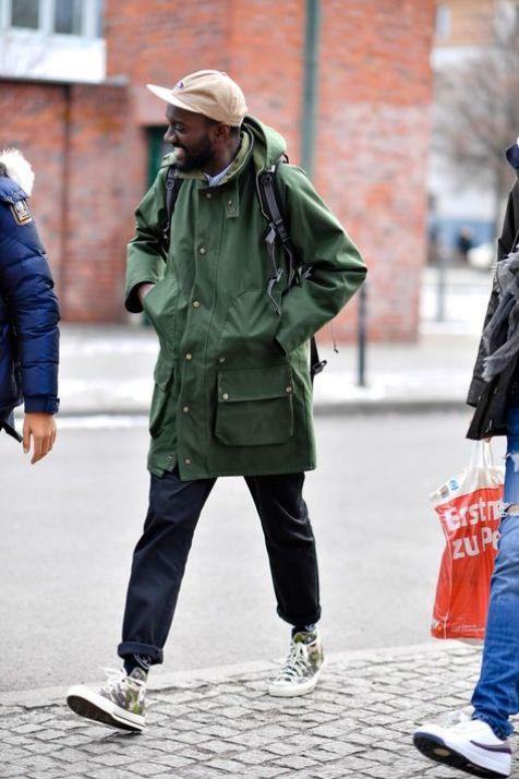 5panel streetwear edgard lelegant
