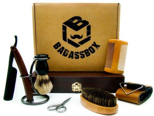 badass box accessoire homme mensuelle
