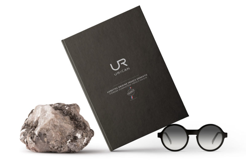 Lunettes de designer Urican