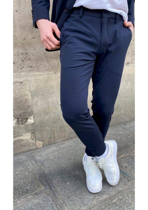 pantalons manufacture costume sur-mesure homme