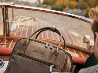 Arthur & Aston la référence maroquinerie pour homme