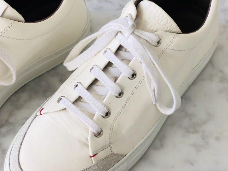 Avis et test Sneaker Jo Maison Hardrige