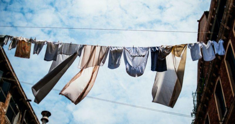 Comment laver son linge de manière écologique