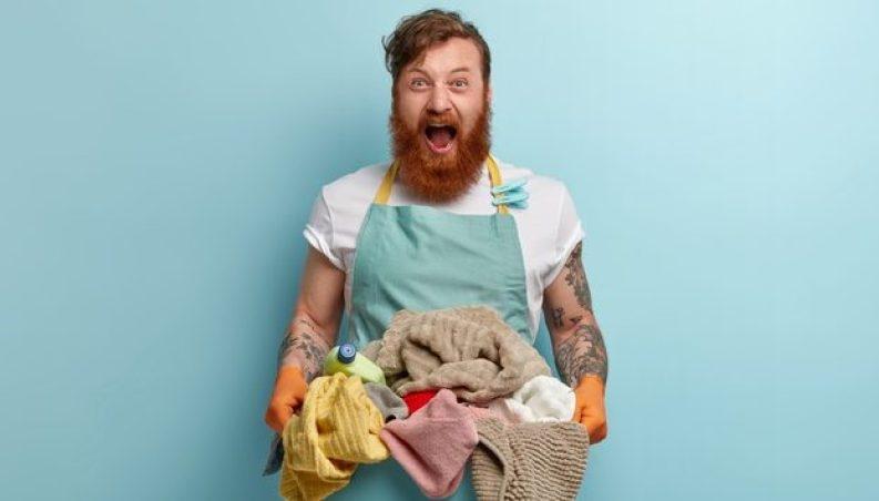 Comment laver son linge écoresponsablement
