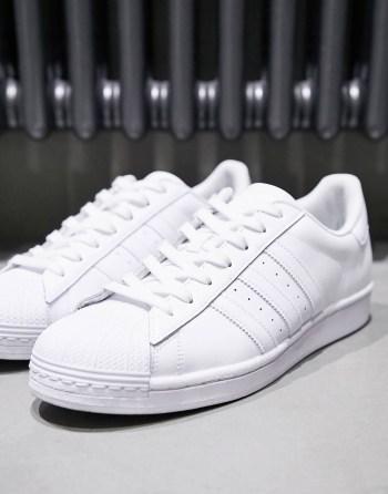 Look de la semaine 39 Adidas Original Superstar