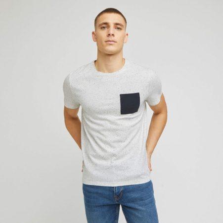 Petit guide pratique du t shirt - T shirt en viscose et polyester