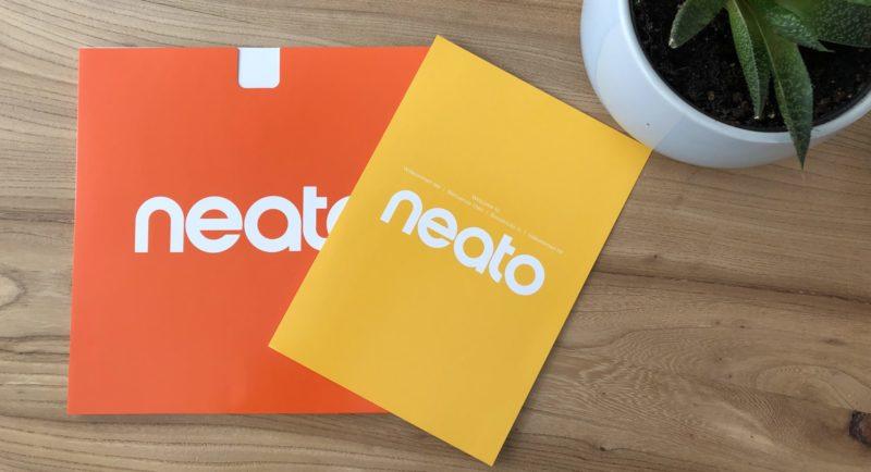 Test & Avis le Neato D8 de Neato Robotics