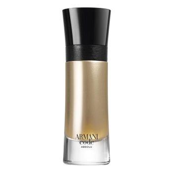 Idée de look 46 Eau de parfum Code Absolu Armani