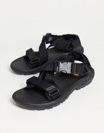Imitation sandales Prada Sandales Teva