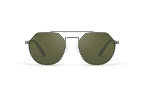 Serengeti lunettes Shelby Matte Gunmetal Spirit Polarized