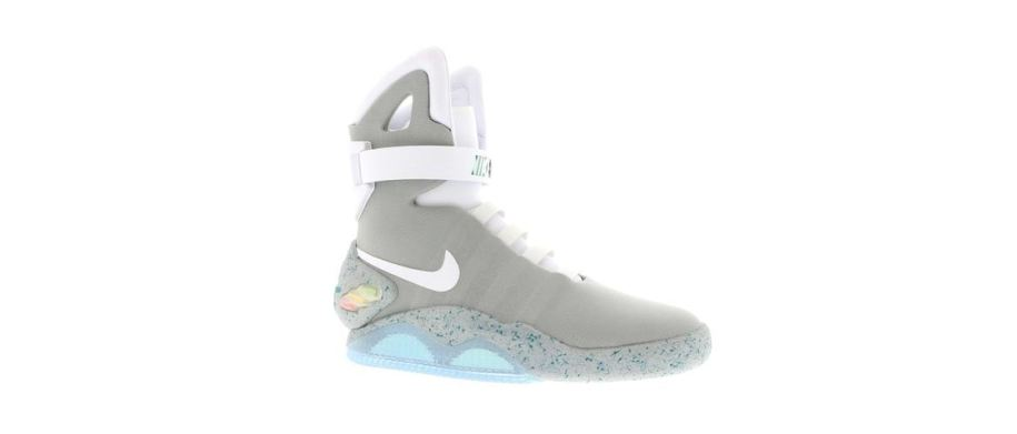 Nike Air Back To The Future 2016
