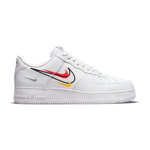 Baskets Nike Air Force 1 Low Multi Swoosh