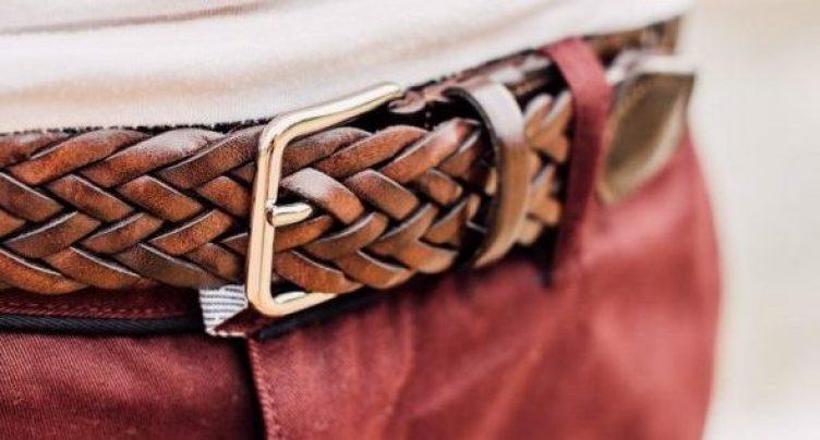 Quelle ceinture choisir pour une occasion : aller au travail