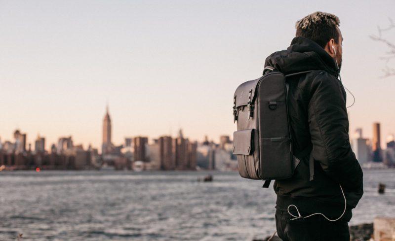 Quel sac pour quelle occasion : pour aller en ville