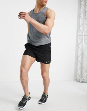 Short Nike Running Run Division Flex Stride