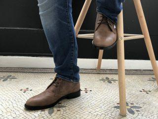 boots personnalisables de Hockerty