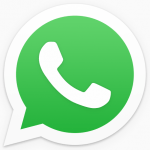 contactarse mediante WhatsApp