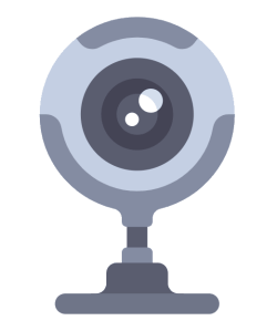 Compliant hosted call recording
