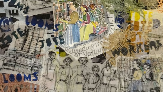 art by Betty Fraser Myerscough