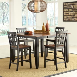 Somerset Counter Height Dining Set Video Gallery