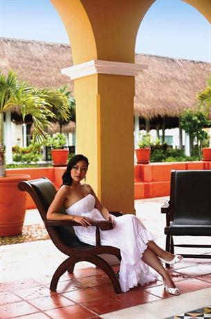 Hotel Valentin Imperial Riviera Maya Puerto Morelos