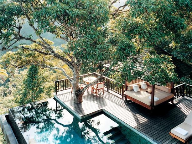 COMO Shambhala Estate Hotel Begawan Giri Bali Payangan