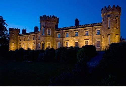 Dungiven Castle Hotel