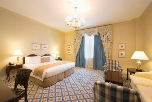 ザ ホテル ウィンザー メルボルン