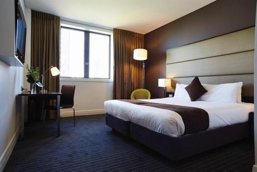 ランデヴー ホテル メルボルン