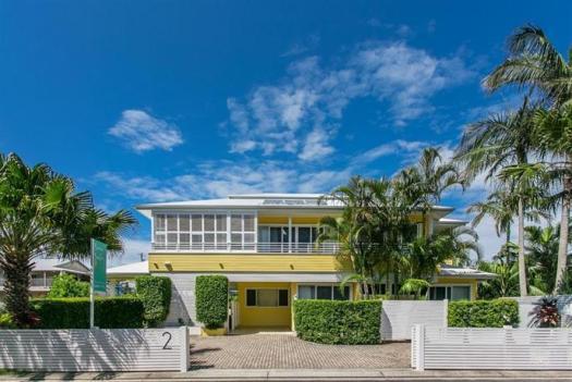バイロンベイの大人だけのビーチハウス個人手配Byron Baythers
