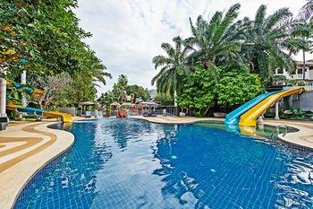 The Greenery Resort Pakchong - Compare Deals