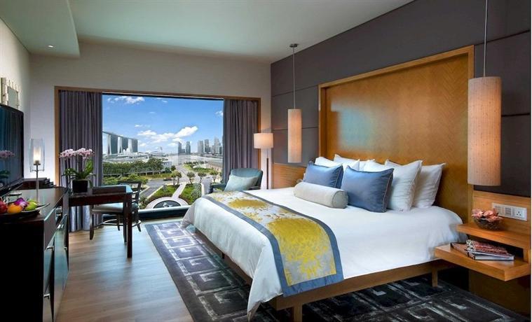 Image result for Mandarin Oriental, Singapore