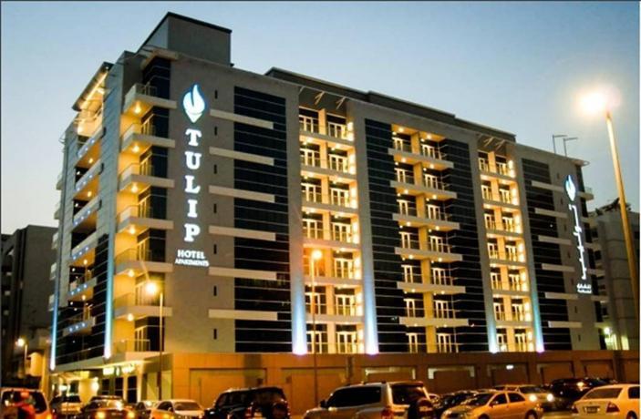 Tulip Hotel Apartments Dubai Compare Deals