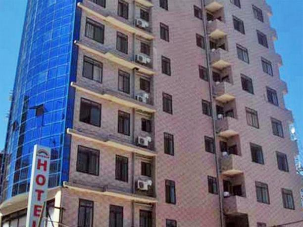 Rainbow Hotel Dar Es Salaam Compare Deals
