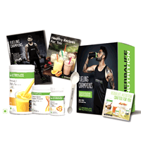 How to buy Herbalife Products in India ? 1