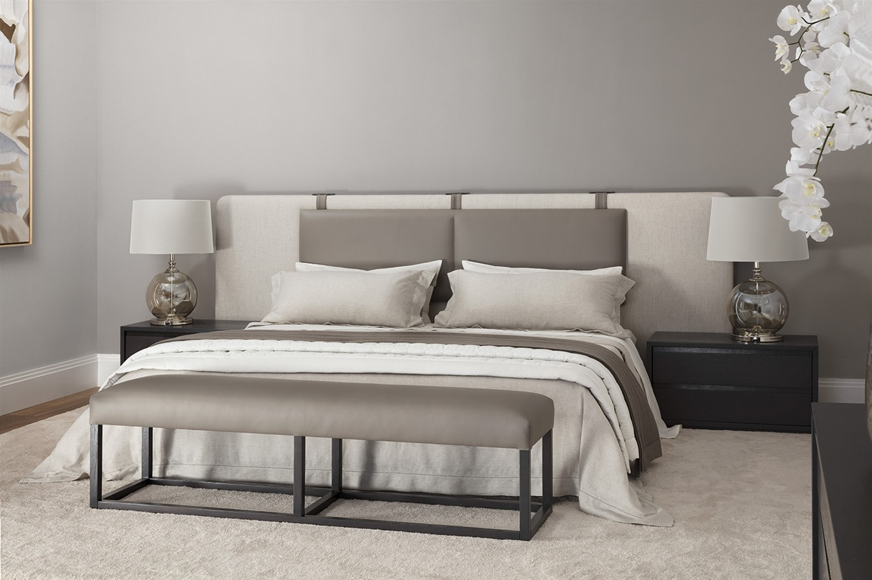 Contemporary Luxury Bedroom Furniture