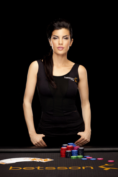 Model Aylar Lie Talks Wsop And Legal Poker In Norway