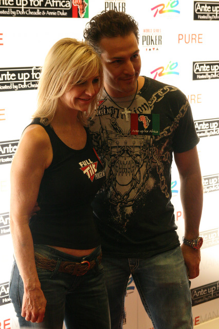 Flopping The Nuts 20 Highly Successful Poker Couples