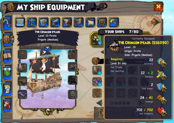 pirate ship online # 34