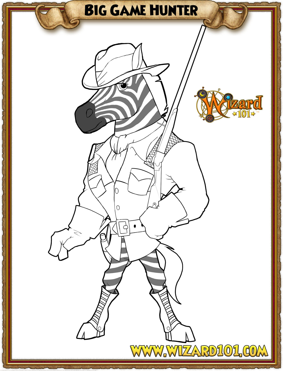 wizard101 fire dragon coloring page wizard101 coloring page
