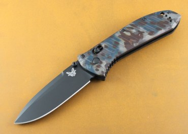 Limited edition Benchmade Presidio II